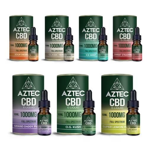 コスパで選ぶなら「AZTEC」
